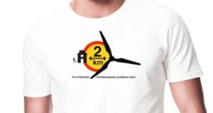 Yhdistyksen t-paita